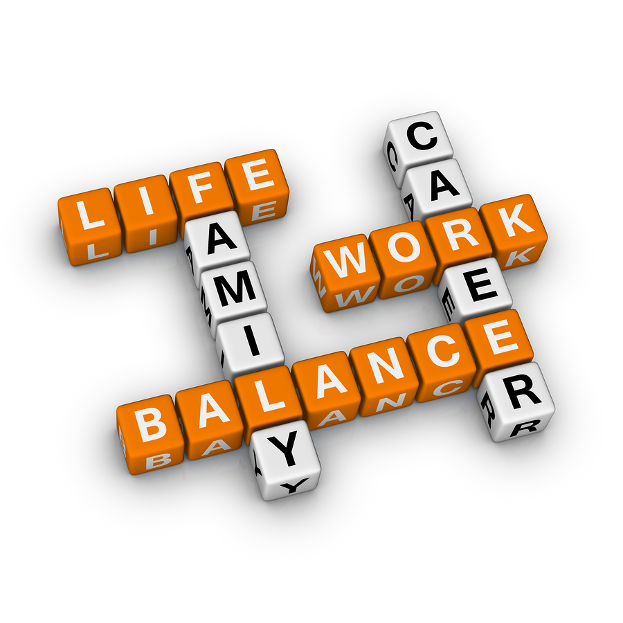 benefits and limitations of work life balance The business benefits of promoting good work/life balance in your business.